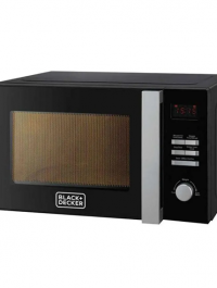 28L Microwave Oven With Grill
