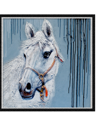 3D Painting - Horse