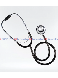 Accumed Dual head Stethoscope model: ST-DH-002