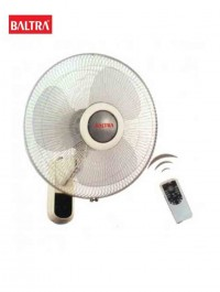 Baltra CUTE+ Wall Fan With Remote BF-139