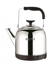 Baltra Solid Whistling  Electric Kettle, 6 Litre