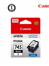 Canon PG-745S Small (Black) Ink Cartridge for MG2570S, MG2570, MG2470, MG2970, iP2870S Printers