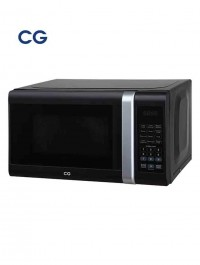 CG Microwave Oven 20 Ltrs. Model CGMW20A01S