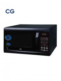 CG Microwave Oven 23 Ltr. Model CGMW23E01S