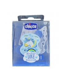 Chicco Clip With Chain Fantastic Love