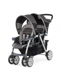 Chicco Cortina Together Stroller Element Usa