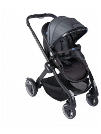 Chicco Fully Stroller Stone