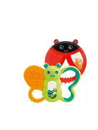 Chicco Funny Relax Teether 6M+ 1Pz