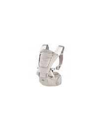 Chicco Hip Seat Baby Carrier Hazelwood