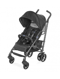 Chicco Lite Way 3 Basic Stroller Bb India Ink