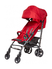 Chicco Lite Way 3 Basic Stroller Bb Red Berry