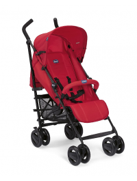 Chicco London Up Stroller W/B.Bar Red Passion