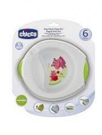 Chicco Stay Warm Plate 2-in-1 6m+