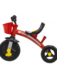 Chicco Toy U-Go Trike Ducati Tricycle For Kids