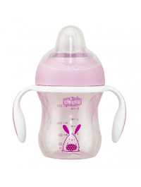 Chicco Transition Cup Girl 4M+
