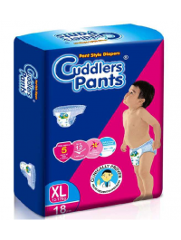 CUDDLERS PANTS (COMMON PACK)