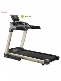 Daily Youth Android Light Motorized Treadmill (GT3A)