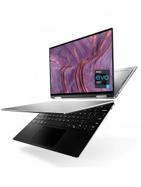 Dell XPS13 2 in 1 Convertible 9310- i7-1165G7 | 16GB | 512GB SSD | Intel® Iris® Xe Graphics| BKL KB + FPR | FHD+ Touch | WIN 10