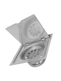 Drain Hinged with Trap 5'' ART 45203