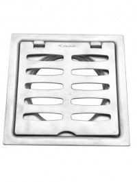 Drain Hinged with Trap 6'' ART 45250