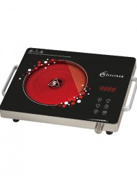 Electron Infrared ETOUCH Stove
