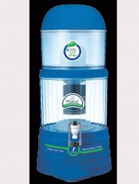 Electron Mineral Water Purifier 18L