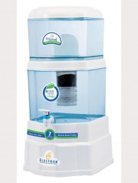 ELECTRON Mineral Water Purifier 24L