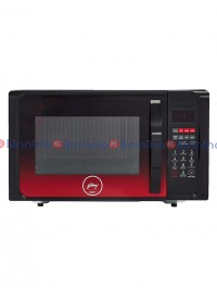 Godrej 23 Ltrs Microwave Oven Model- GME523CF1RM-RED FLORAL
