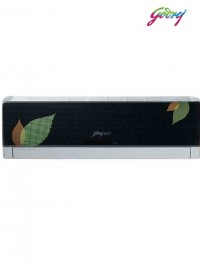 Godrej Cooling Only Air Conditioner 1 Ton Model- AC1.5TGSC18GIA5AWOG