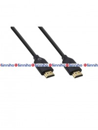 Gold-Plated High-Speed HDMI Cable with Ethernet (9.1 Meter)