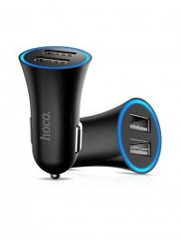HOCO Car Charger – UC204