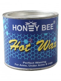 Honey Bee Hot Wax For Perfect Waxing- 600g