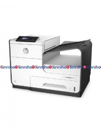 HP Pagewide MFP 452 DW (Color Business Printer, Wireless & 2-Sided Duplex Printing)