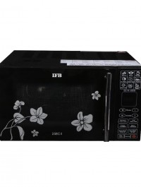 IFB Microwave Oven Convection Series-25BC4, Black- 25 L