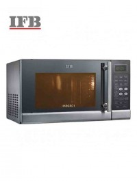 IFB Microwave Oven Convection Series-25DGSC1,Silver-25 L-Double Grill