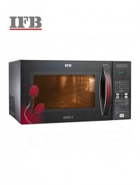 IFB Microwave Oven Convection Series-30FRC2,Rotto Grill, Black-30 L