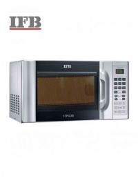 IFB Microwave Oven Grill 17L (Metallic Silver)-17PG3