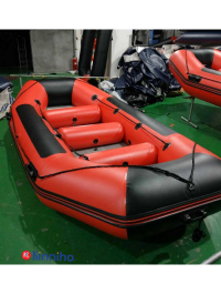 Inflatable Drifting Boat 300