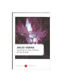Journey to the Centre of the Earth (Rupa) By Jules Verne