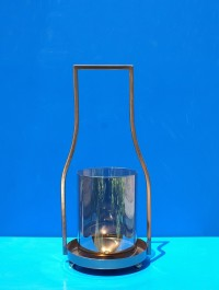 Lantern Candle Stand (small)