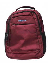 Laptop Bag With Chargeable Port Unisex