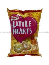 Little hearts 75 gm pack of 6