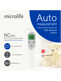 Microlife Infrared Thermometer NC-200