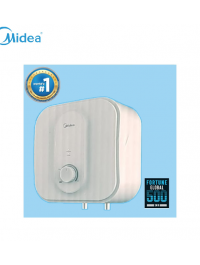 Midea Electric Water Heater (Geyser) 15 Ltrs. (D15-20VG1)