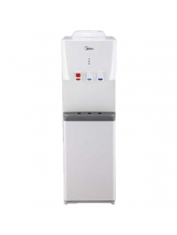 Midea Hot, Normal & Cold Water Dispenser - YD1740S-W