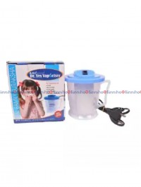 Mini Vaporizer Facial And Nose Steamer Inhaler For Cold And Cough