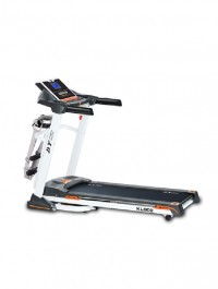 Multi-Function Foldable Motorized Treadmill (KL902) - Daily Youth