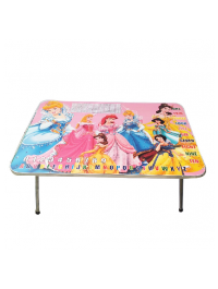 Multipurpose Folding Bed Table for Study/Craft Work/Using Laptop