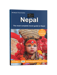 Nepal : The most complete travel guide to Nepal By David Ways