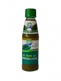 Paicho Green Chilly Sauce 200ML